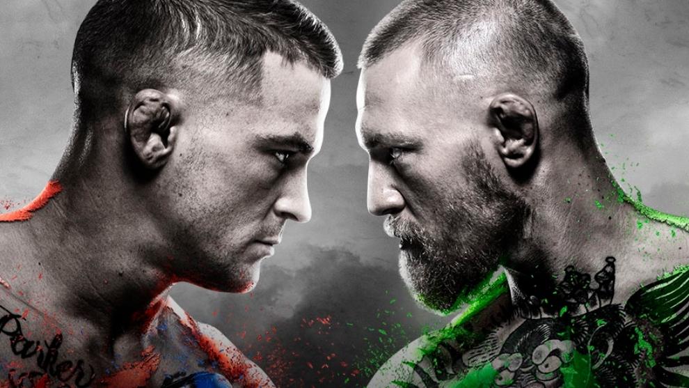 Poirier vs McGregor; ¿quién ganó la pelea UFC 257 en la Fight...