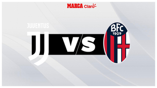 Juventus recibe a Bologna, por la Jornada 19 del Calcio.