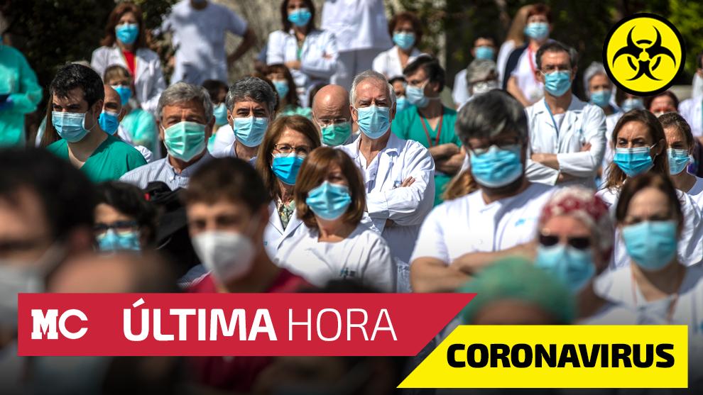 Casos de contagio Covid hoy en Colombia: ¿Cuántos infectados y muertes por coronavirus?