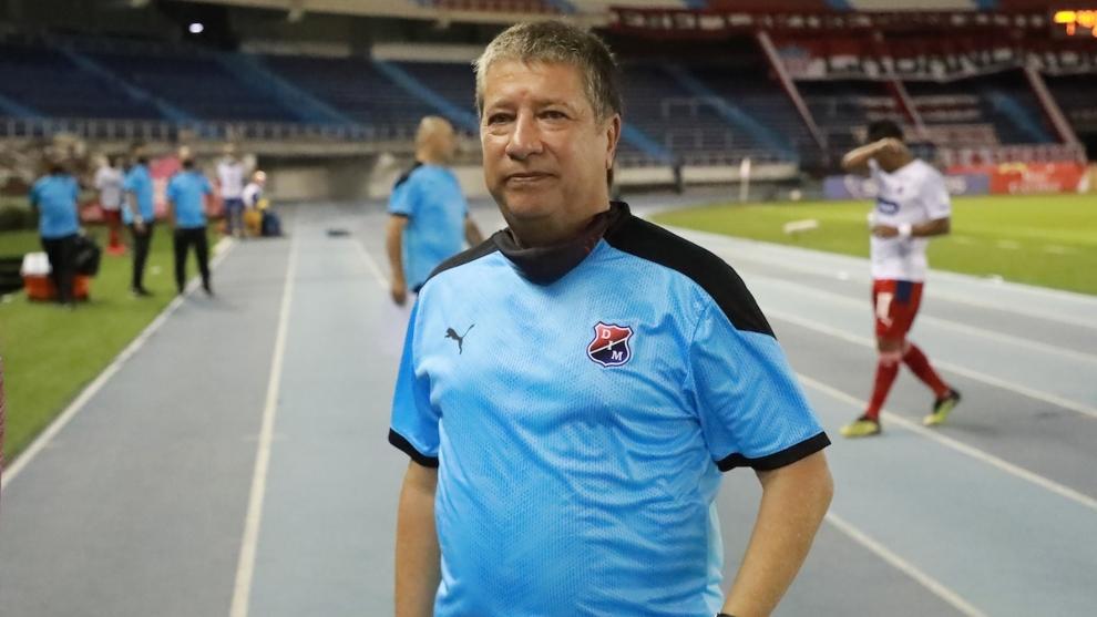 'Bolillo' Gómez clasificó a Ecuador al Mundial de Japón 2002.