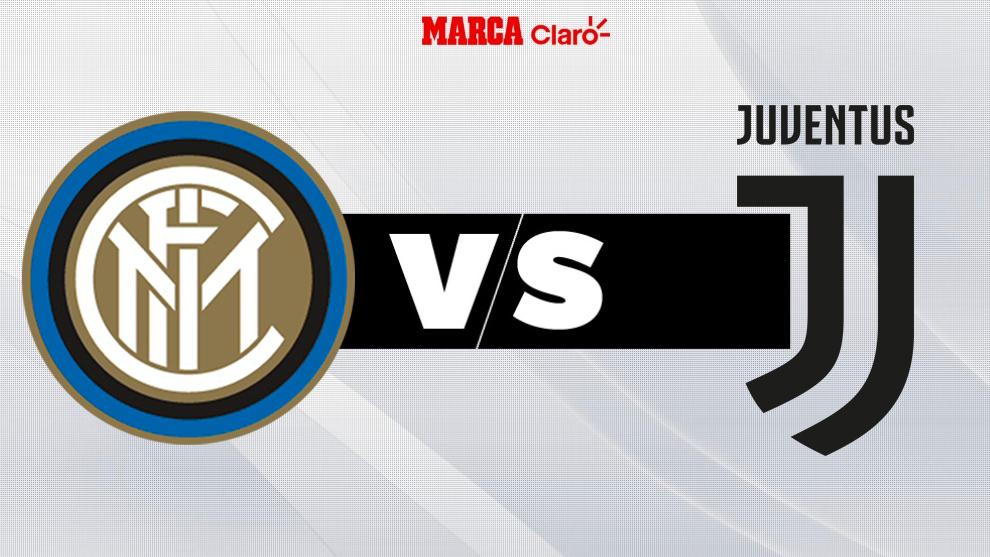 Resumen, resultado y goles de Inter de Milán vs Juventus: partido ...