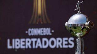 Copa Libertadores, 2021.