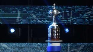 Sorteo Copa Libertadores 2021