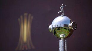 ¿Cómo quedan los enfrentamientos de la Copa Libertadores 2021? Aquí...