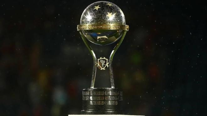 ¿Cómo quedan los enfrentamientos de la Copa Sudamericana 2021?