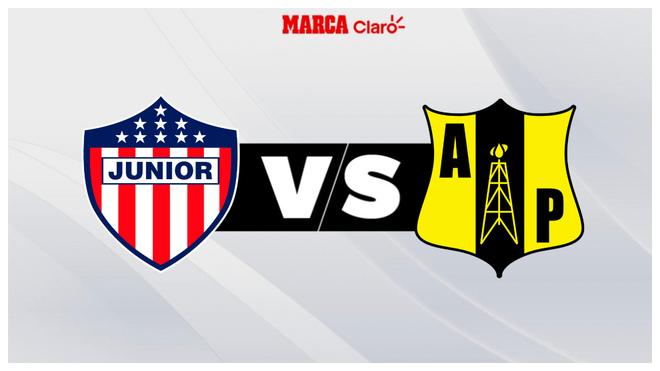 Junior vs Alianza Petrolera en vivo