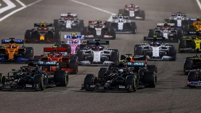 La Fórmula 1 espera llevar a cabo tres pruebas cortas en 2021.