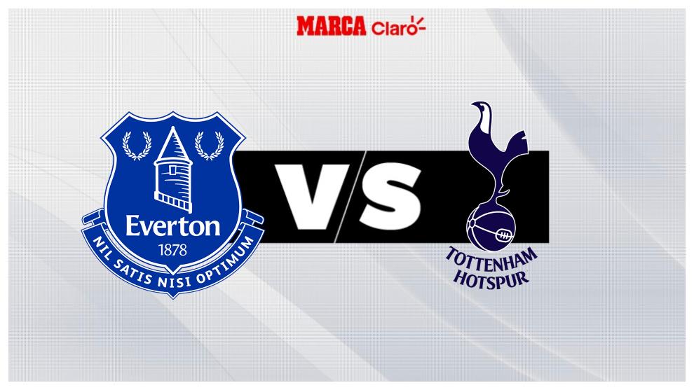 Everton vs Tottenham Full Match – FA Cup 2020/21