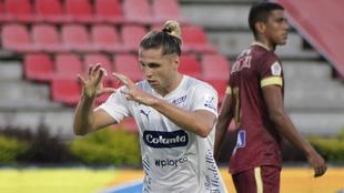 La final de Copa Betplay entre Medellín y Tolima contará con...