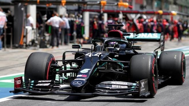 La F1 congelará los motores a partir del 2022.
