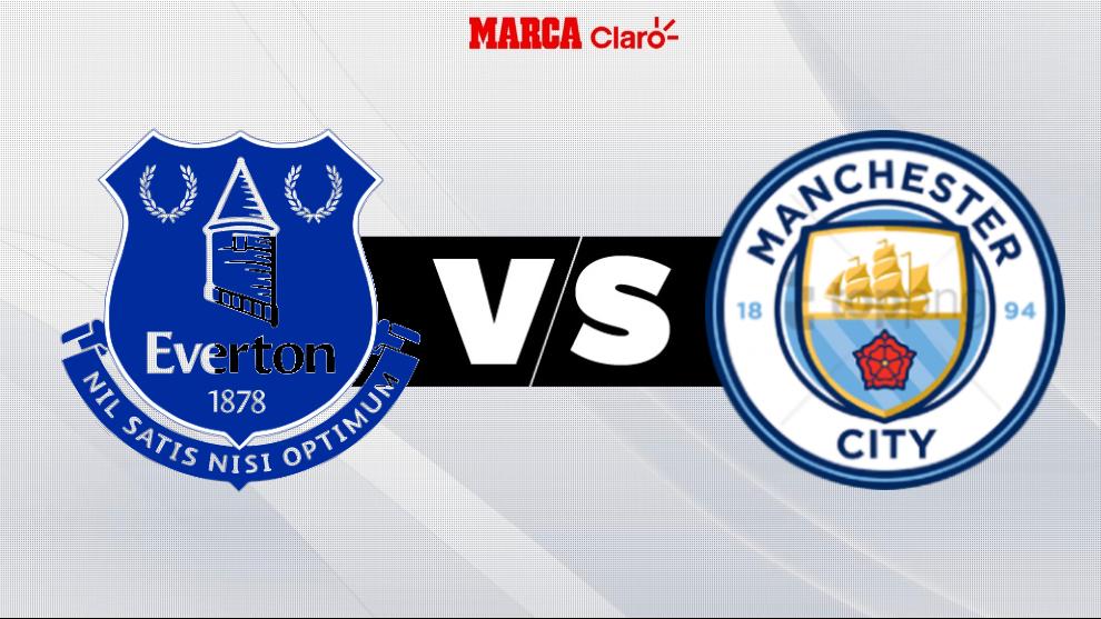 Xem lại bóng đá Everton vs Man City, Ngoại hạng Anh – 18/02/2021