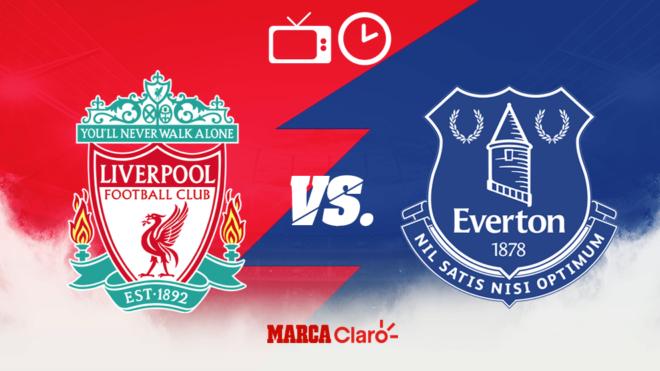 Xem lại bóng đá Liverpool vs Everton, Ngoại hạng Anh – 21/02/2021