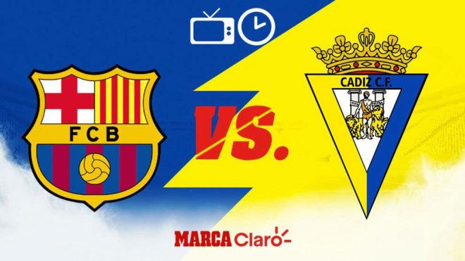Barcelona vs C