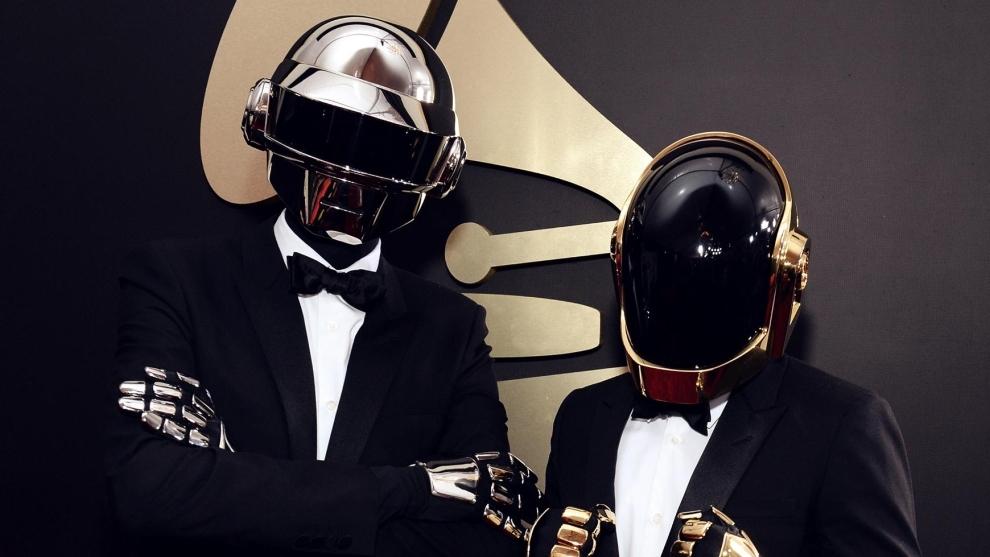 Daft Punk anuncia su separación en el 2021