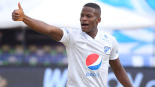 """Millonarios informa que Andrés Román tiene """"corazón de..."""