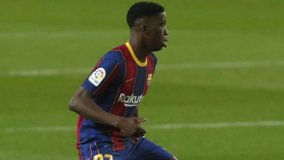 Uno a uno del Barcelona vs Sevilla: Koeman se saca otro as de la ...