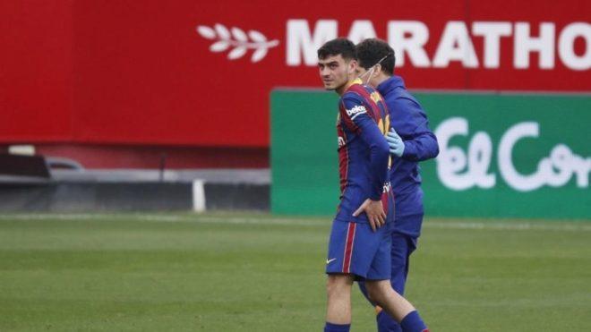 El Barcelona se contagia del Real Madrid con las lesiones