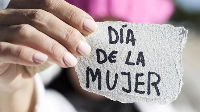 Cuándo se conmemora el Día Internacional de la Mujer y por qué?