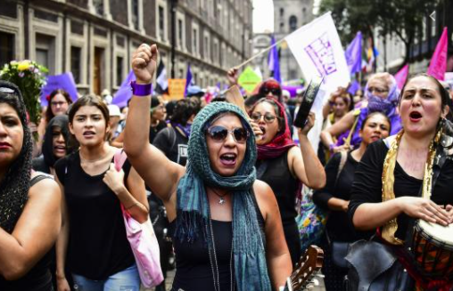 8M: Día Internacional de la Mujer: Historia, origen y por qué se conmemora  el 8 de marzo | MARCA Claro Colombia