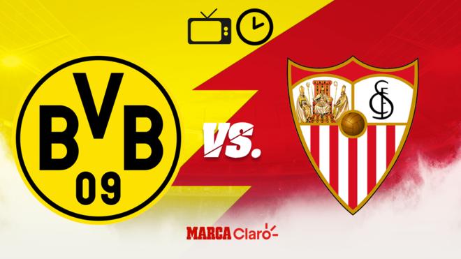 Dortmund vs Sevilla Full Match – Champions League 2020/21