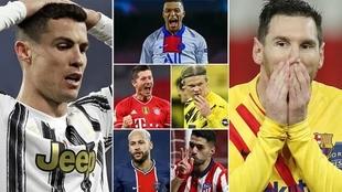¿Quién ganará el Balón de Oro con Cristiano y Messi eliminados de...