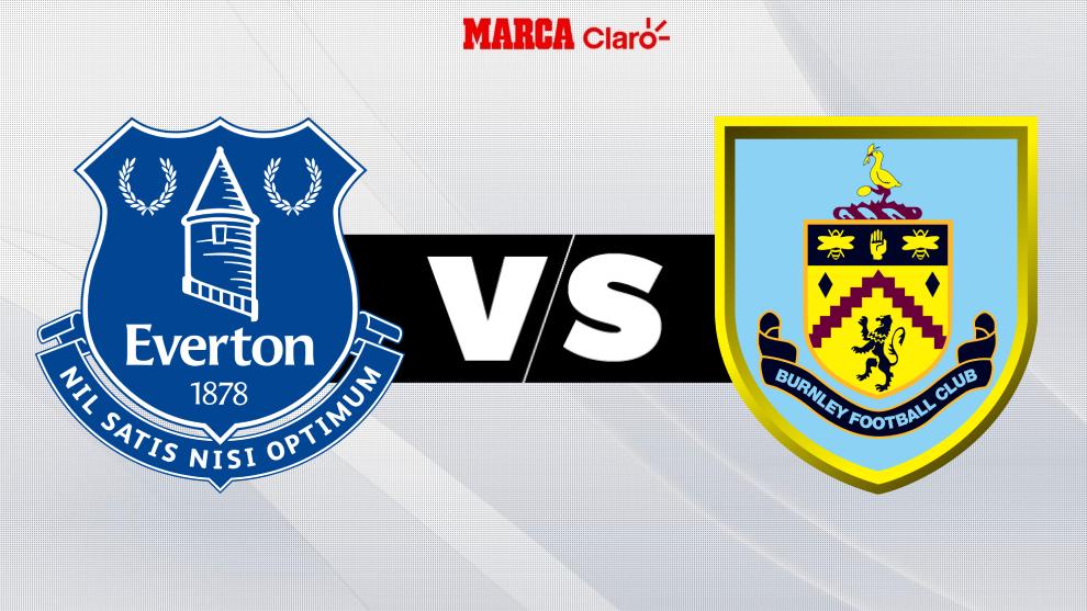 Everton vs Burnley Highlights – Premier League 2020/21