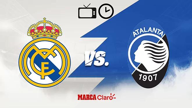 Real Madrid vs Atalanta Full Match – Champions League 2020/21