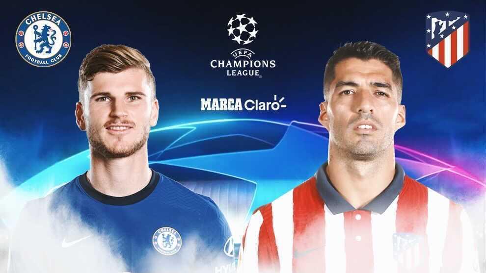 Resumen, resultado y goles de Chelsea vs Atlético de Madrid ...
