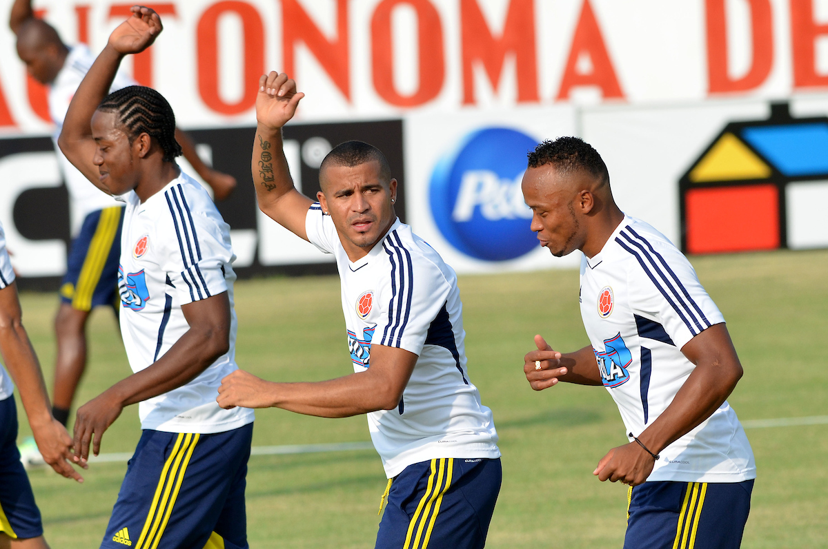 """Selección Colombia: Macnelly Torres lanza un dardo a Pékerman: """"Quedaron en deuda conmigo, le aporté al proceso de Selección Colombia"""" 1"""