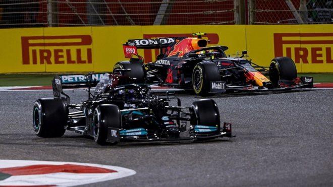 Mercedes considera que Red Bull tenía el coche más rápido a pesar...