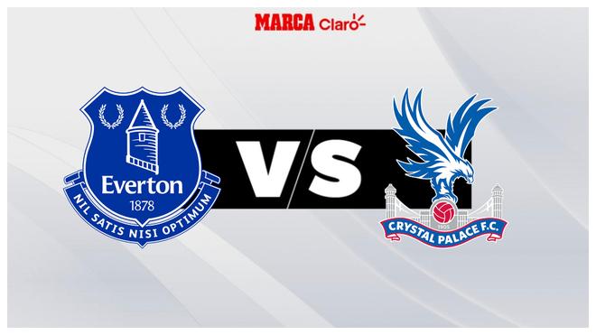 Everton vs Crystal Palace Highlights – Premier League 2020/21