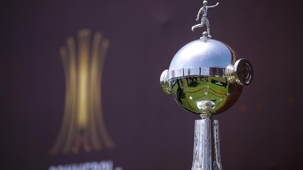 Sorteo Copa Libertadores 2021: ya se conocen los bombos
