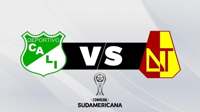 Cali vs Tolima: resumen del partido de vuelta de la primera fase de ...
