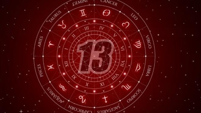 Horóscopo del martes 13.