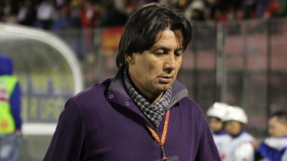 Eduardo Pimentel, dueño del Boyacá Chicó