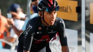El protagonismo se lo lleva Egan Bernal y su Tour de Francia en 2019