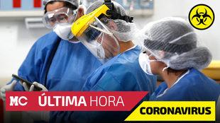 Nuevos casos de coronavirus y pacientes fallecidos en Colombia hoy 13...