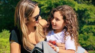 Daniela Ospina habla de su relación con James Rodríguez tras el...