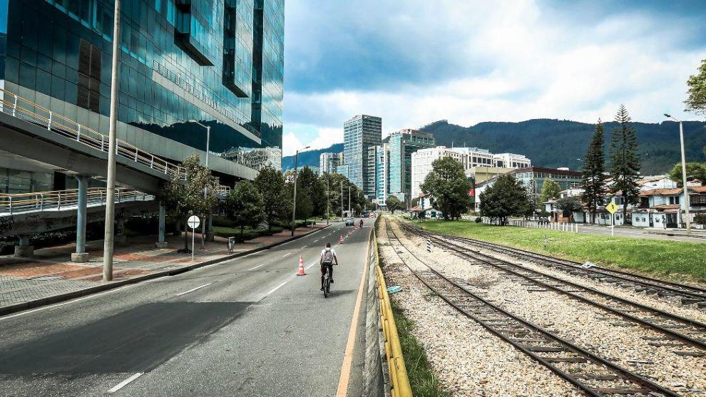 Esto es lo que debes saber de la Cuarentena en Bogotá por el...