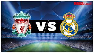 Real Madrid vs Liverpool: Cómo, cuándo y dónde ver en vivo y en...