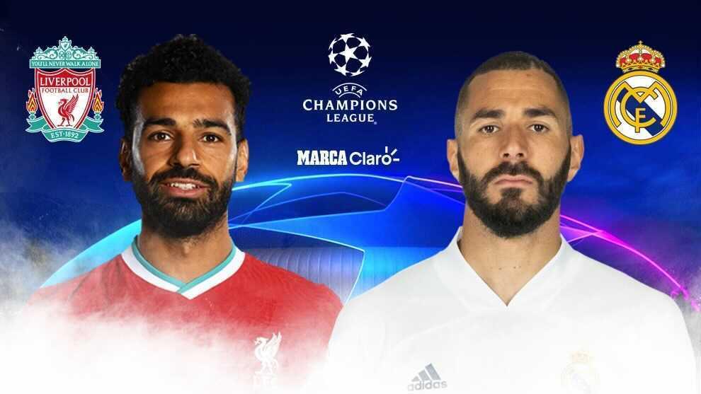 Liverpool vs Real Madrid: resumen del partido de vuelta de los ...