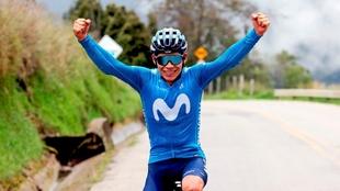 El ciclista colombiano apostará todo a la carrera francesa.