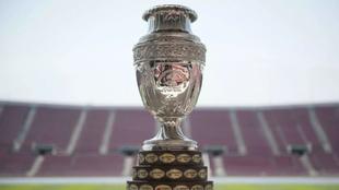 Copa América 2021 - Colombia y Argentina, premios.