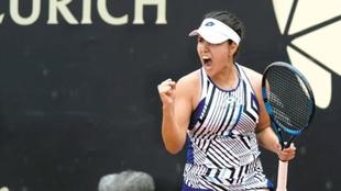María Camila Osorio ya está en semifinales del ATP 250 de...