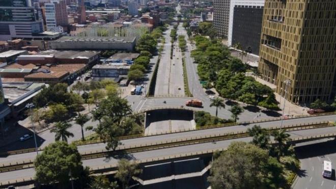 Esto es lo que debes saber de la Cuarentena en Medellín por el...