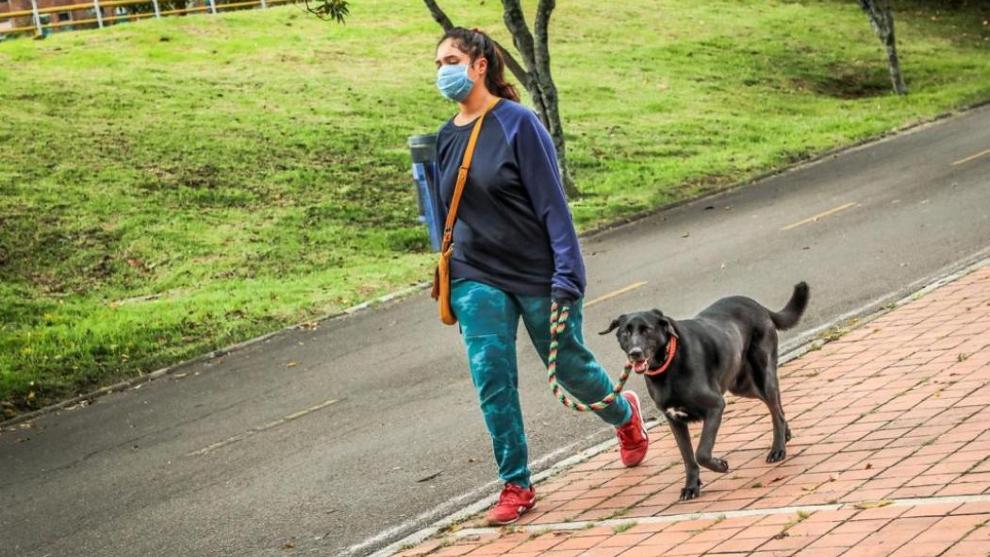 ¿Hasta cuándo va la cuarentena en Bogotá?