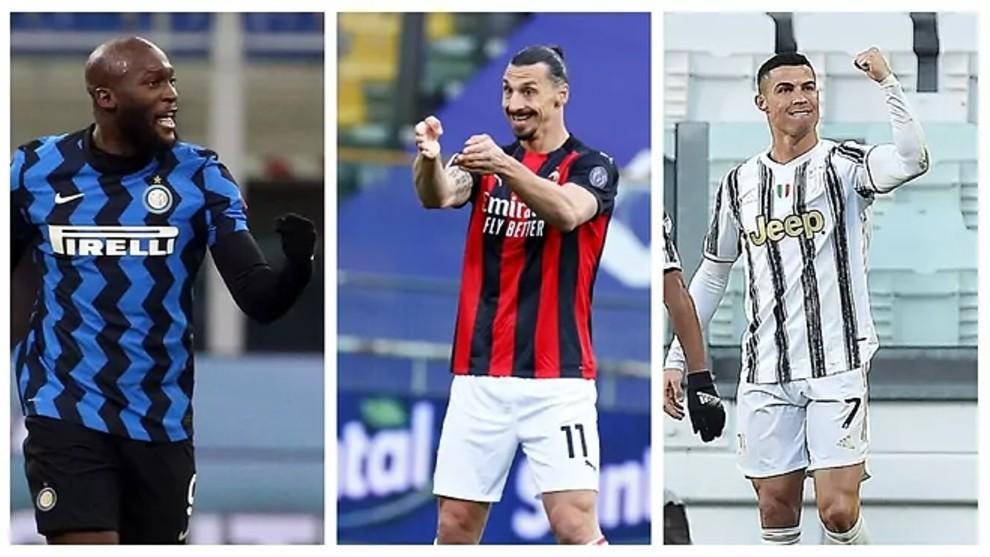 Terremoto en Italia: Piden expulsar a Juventus, Inter y Milan del 'calcio'