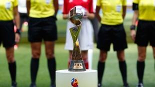 Trofeo Mundial Femenino Sub 23.