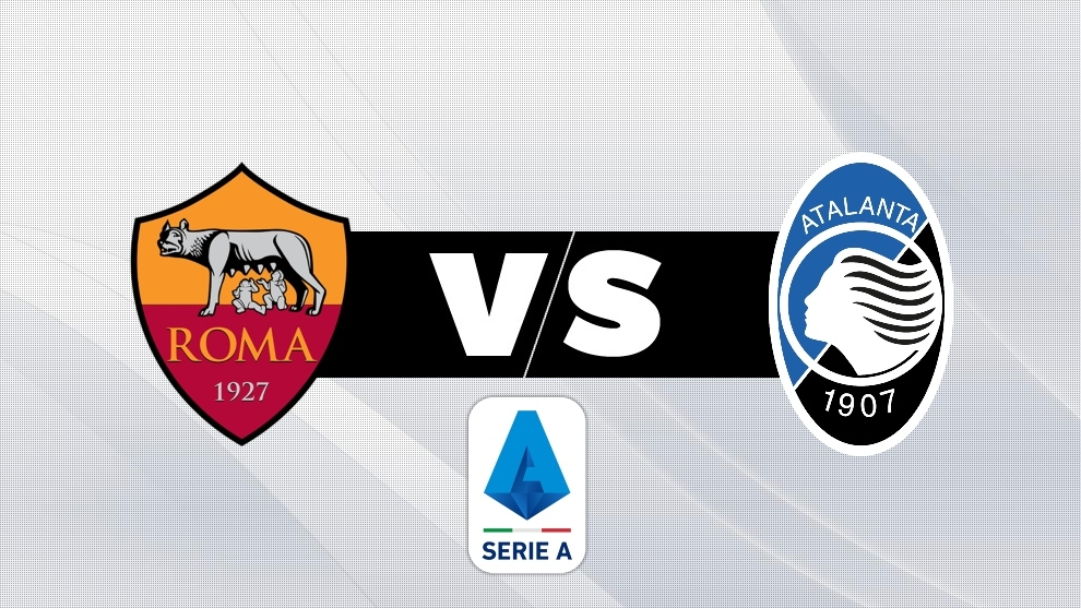 Roma vs Atalanta: Horario y dónde ver en vivo por TV el partido por ...