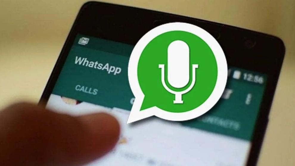 Cómo puedes acelerar los audios enviados y recibidos en WhatsApp.